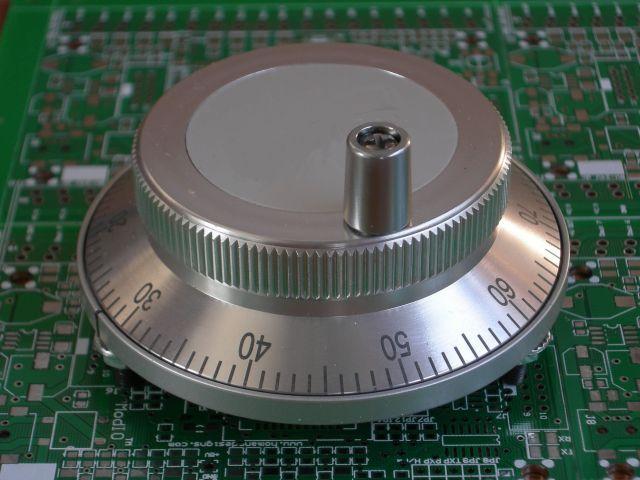 Manual pulse generator 80mm 100ppr 5vdc [pg-02] us$75. 00.