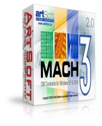 Mach3 Licence File